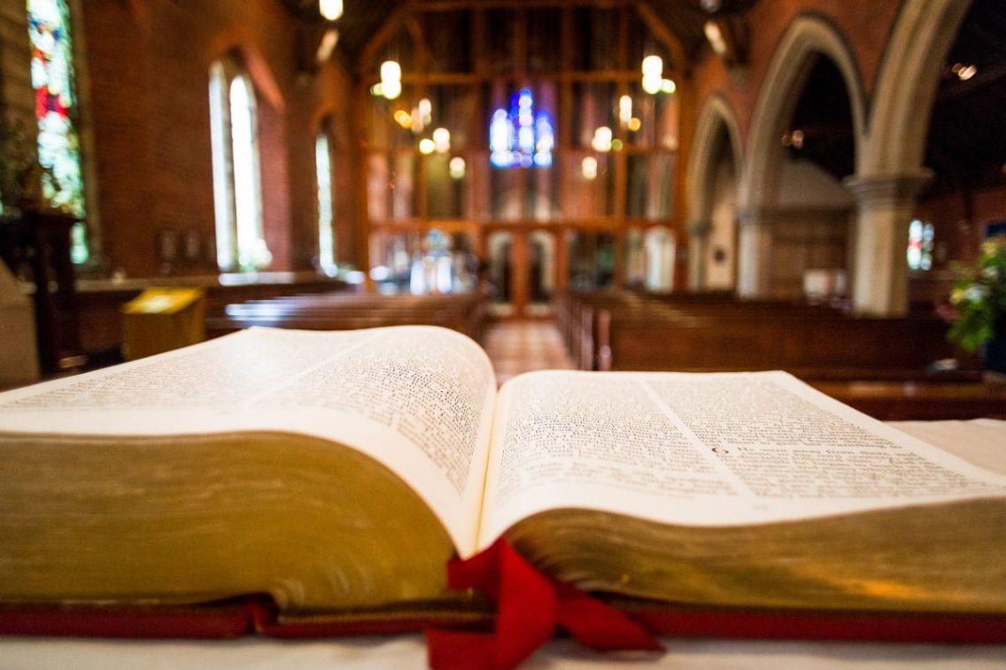Finisce un mondo e finisce una Chiesa