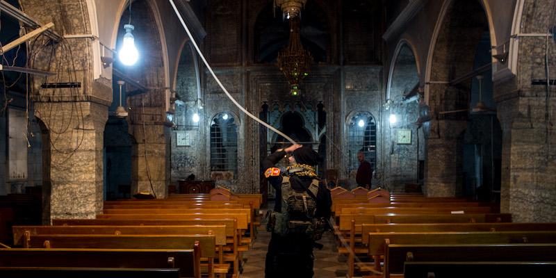 La riconciliazione tra cristiani e non cristiani in Iraq è sempre più difficile