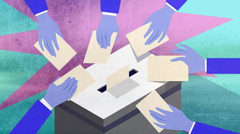 Democrazia, giustizia, vero progresso. Far presente la giusta storia