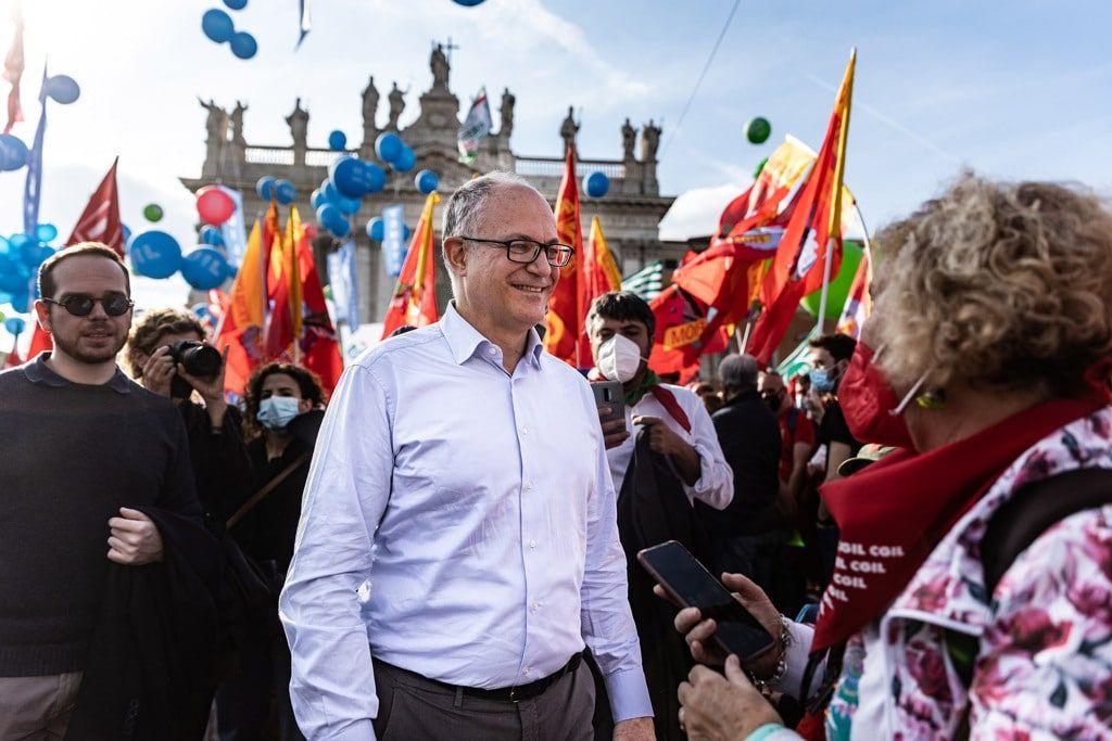Il centrosinistra conquista Roma e Torino, ma vince l'astensione