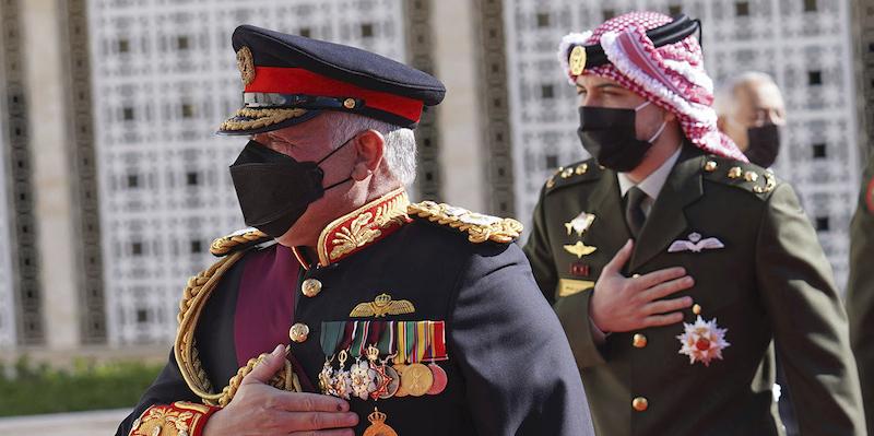 Perché la Giordania preoccupa mezzo mondo