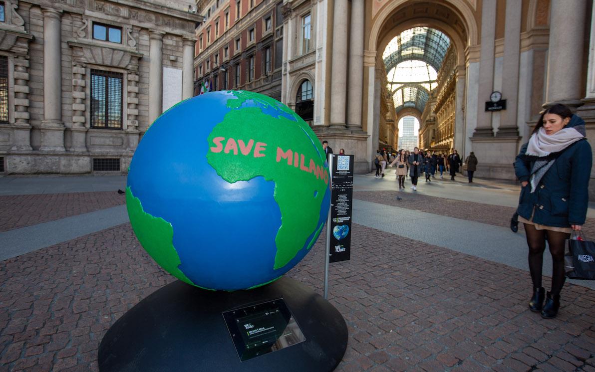 Transizione ecologica, non bastano due parole