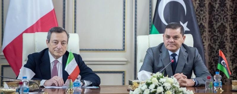 Libia: lettera aperta a Draghi sull'equivoco «guardia costiera»