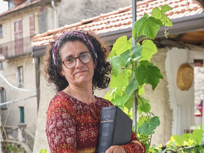 Lidia Maggi «Il futuro ha bisogno di storie»