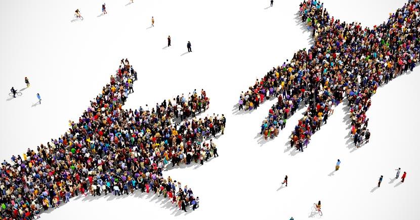 Economia sociale e di comunità. Non serve una crisi ma una buona svolta