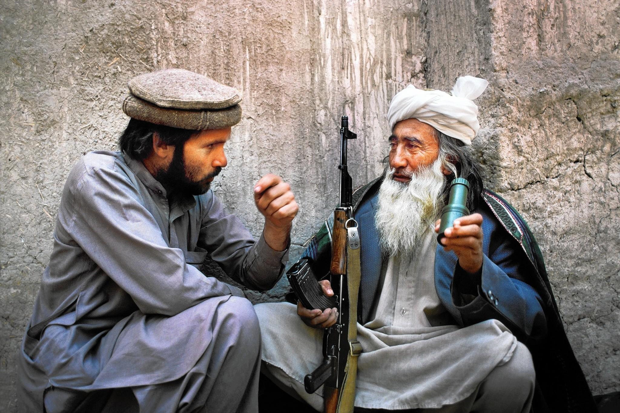 Afghanistan. Il grande gioco