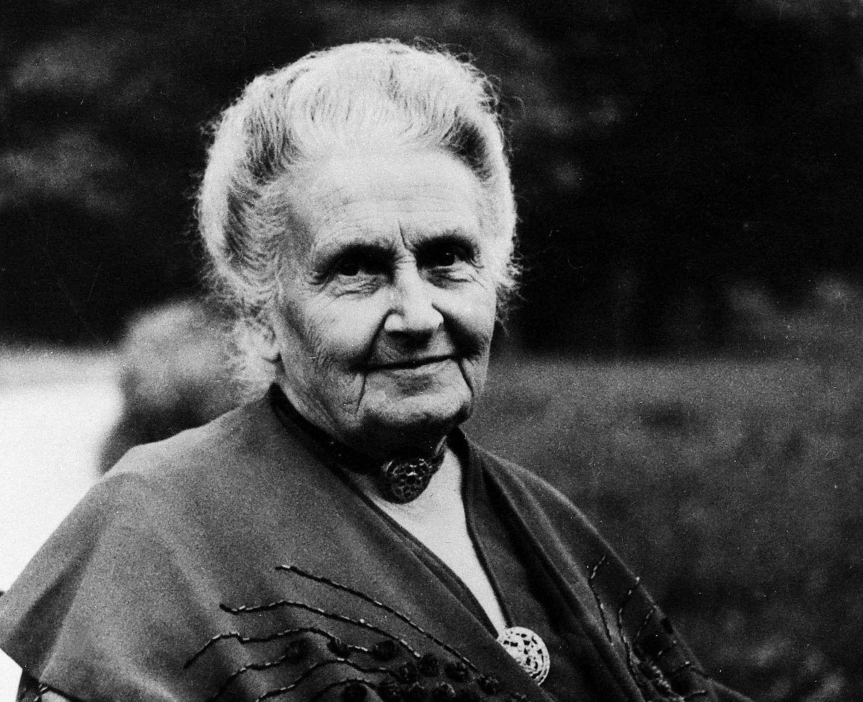 Maria Montessori e le sfide dell'educare oggi