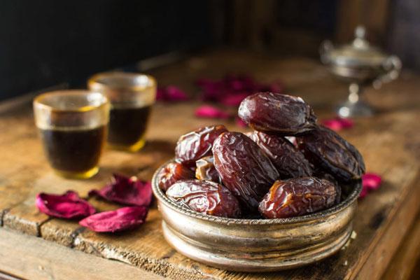 Islam | Sumaya Abdel Qader - Il dattero, il frutto del Corano - evento Moltefedi