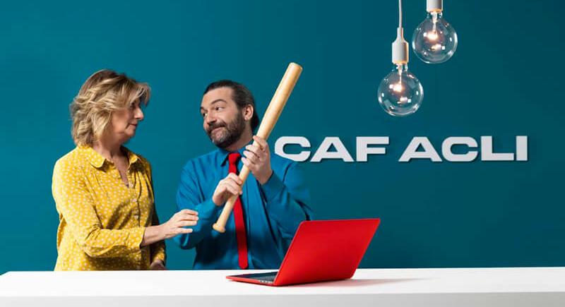 È tempo di dichiarazione dei redditi al Caf Acli