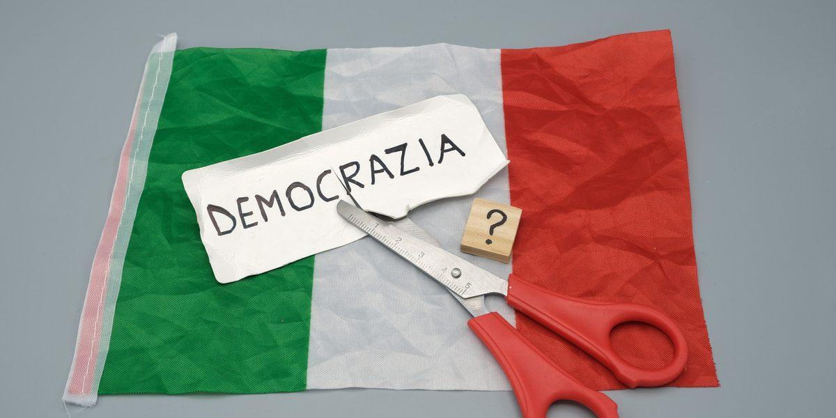 Covid e democrazia