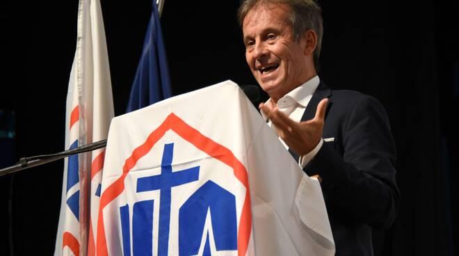 Martino Troncatti è il nuovo presidente delle Acli lombarde