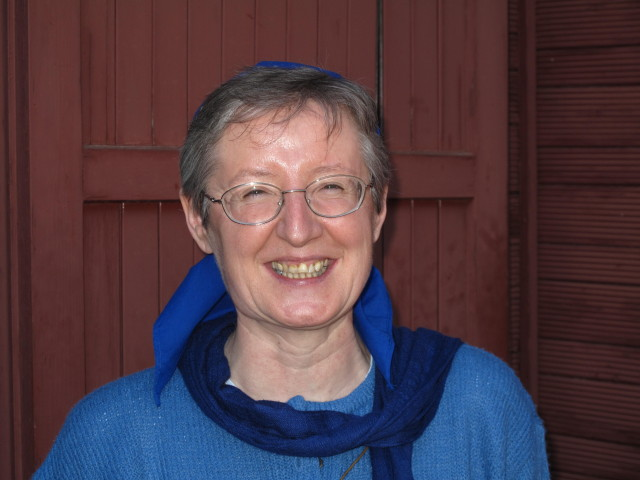 In dialogo con Maria Chiara Ferrari